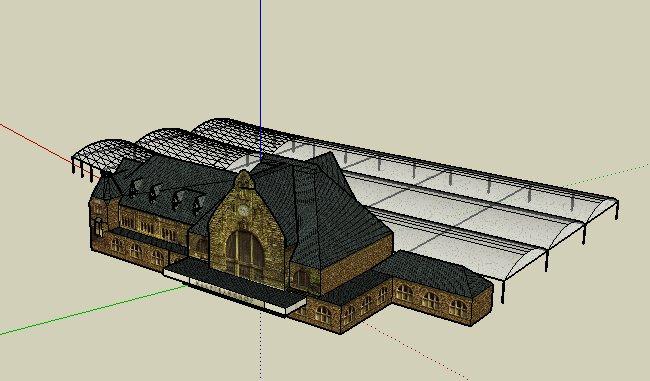 Sketchup Make Haus Zeichnen As Well As Grundrisse Erstellen Zeichnen